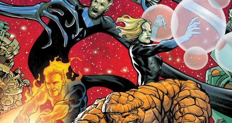 Marvel's Fantastic Four: tutto ciò che sappiamo sul debutto del team di supereroi nell'MCU