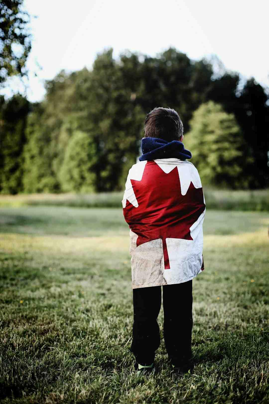 Come Ottenere il visto permanente per il Canada?