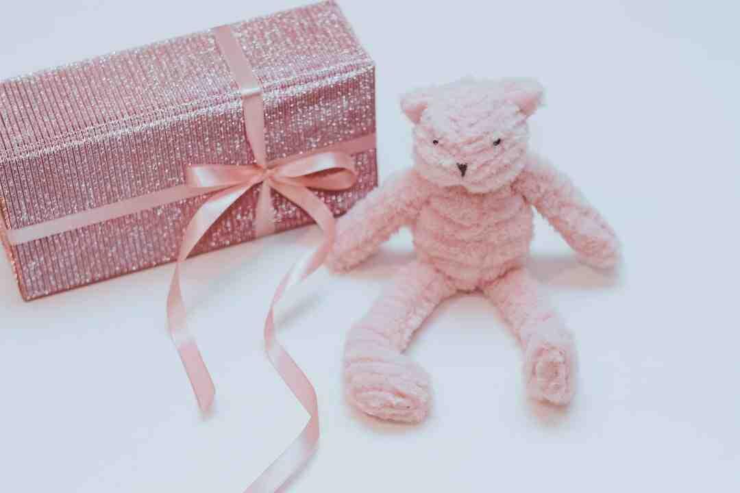 Come incartare un regalo in modo particolare?
