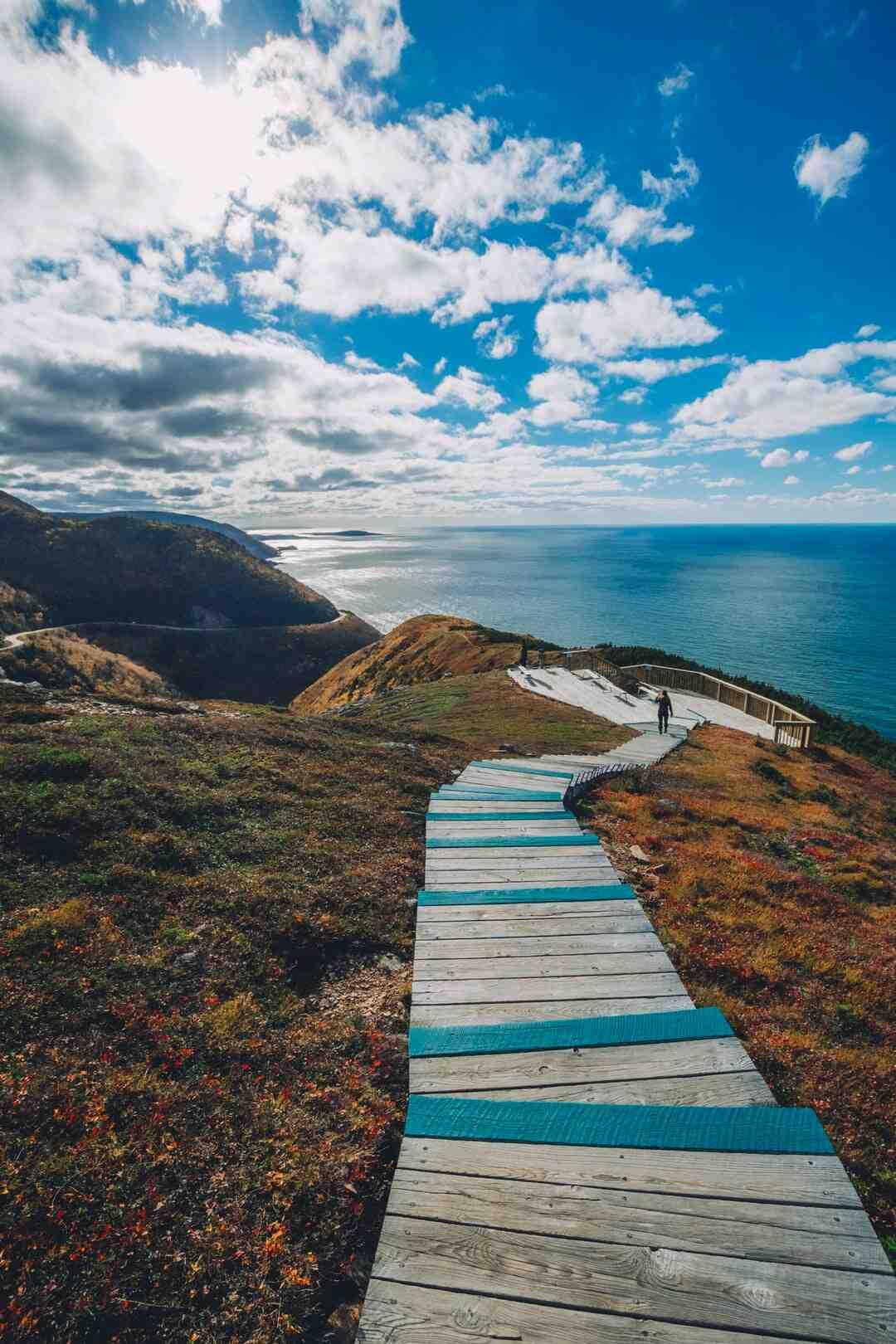 Come procedere per ottenere il visto per il Canada?