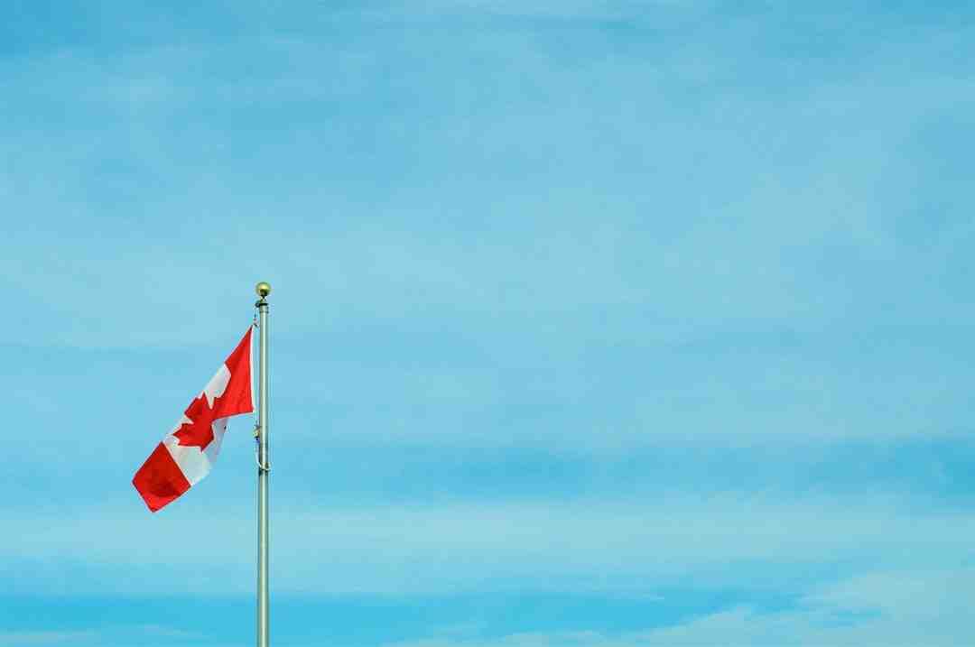 Quanto costa un visto di lavoro per il Canada?