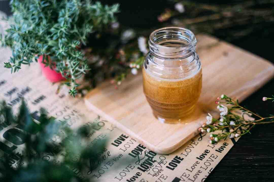Quanto tempo deve maturare il miele?