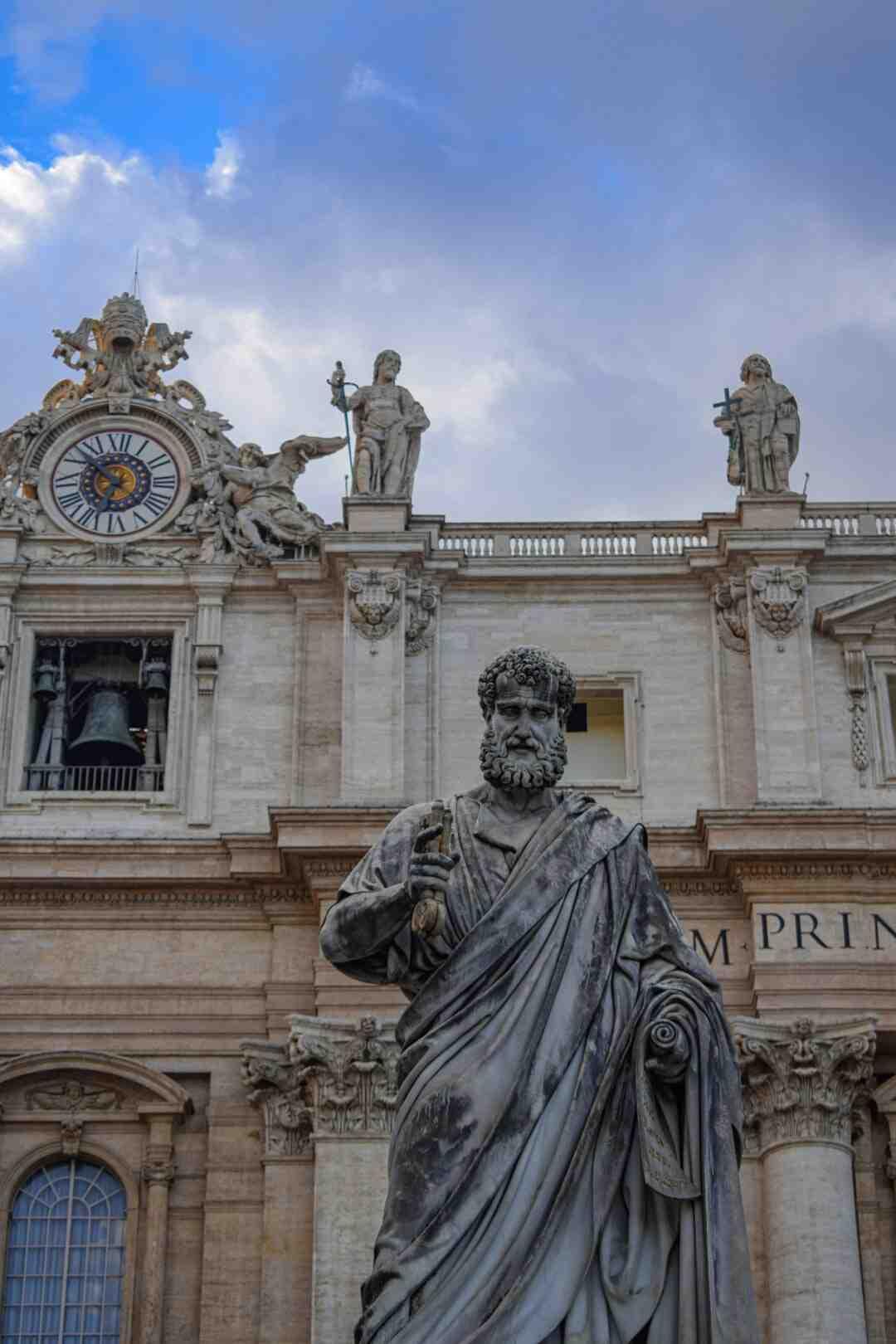 Come prenotare visita cupola San Pietro?