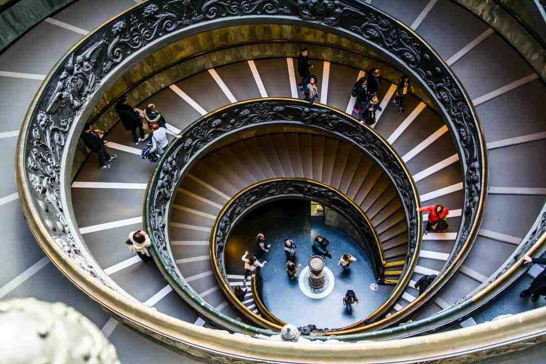 Cosa c'è da vedere nei Musei Vaticani?